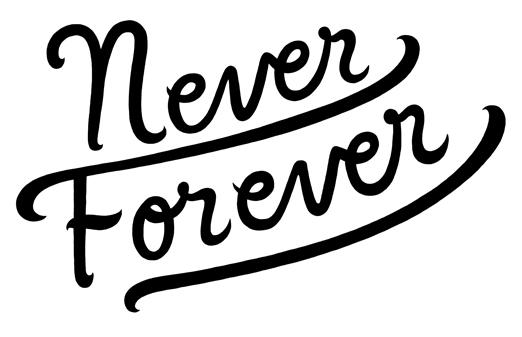 never_forever